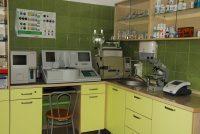 PRO-VET część laboratoryjna